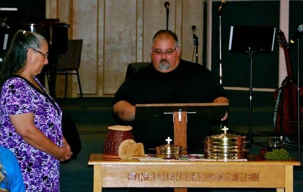 Holy Communion Photos